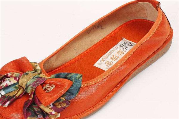 漱芳斋布鞋品质