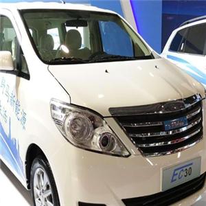 野马新能源汽车加盟