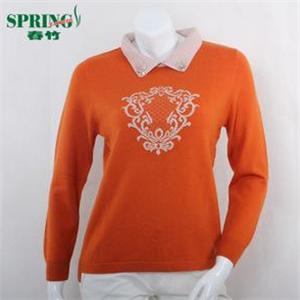 春竹羊毛衫优质