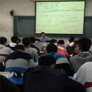 华盛教育课堂