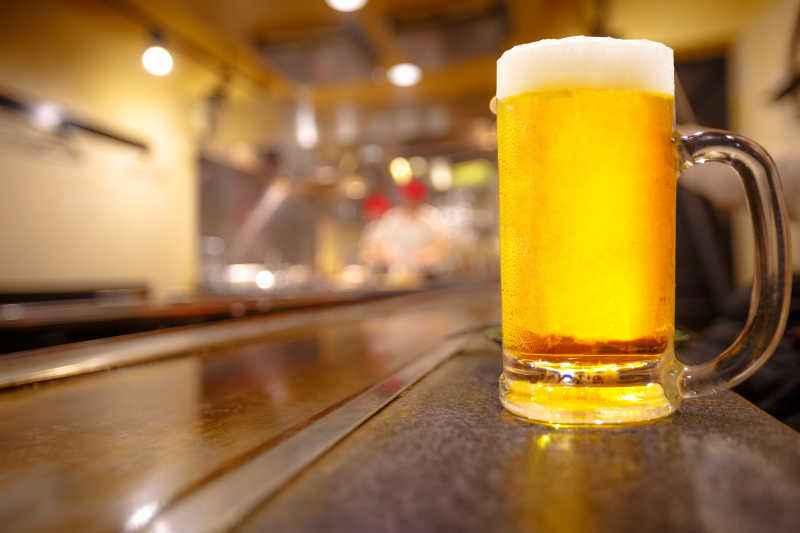 奧貝啤酒加盟