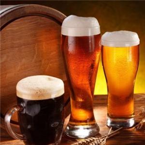 奥贝啤酒好喝