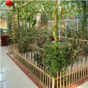 招宝刘老根生态农庄环境