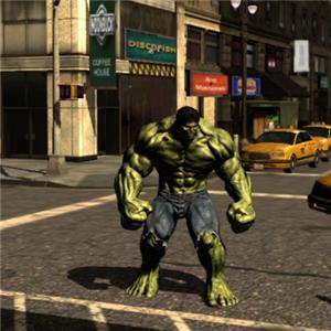 vr主題游戲公園緑巨人