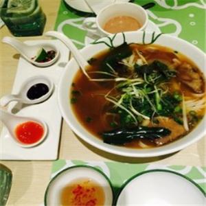 芽庄越式料理套餐
