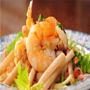 芽庄越式料理美味