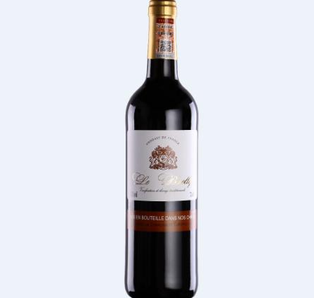 法国吉洛酒庄产品1