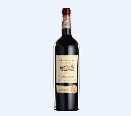 法国吉洛酒庄产品2