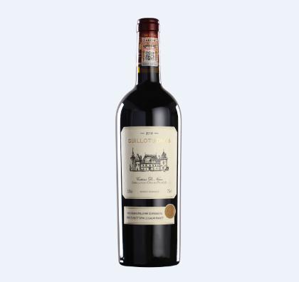 法国吉洛酒庄产品4
