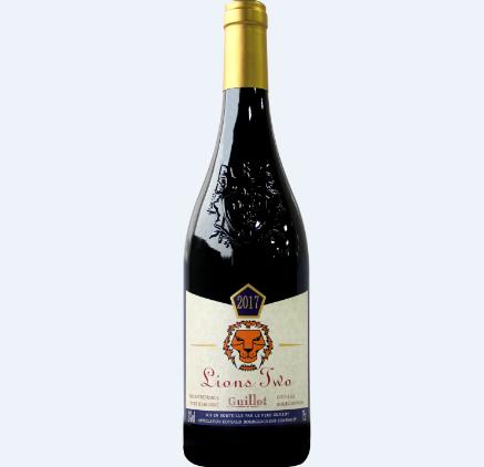 法国吉洛酒庄产品7