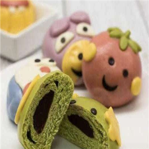 可可媽手工嬰幼兒輔食綠色