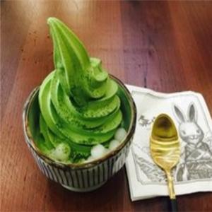 無邪甜品抹茶冰淇淋