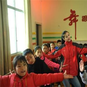 未来之星传媒艺术教育舞蹈