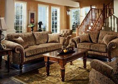 沃特美家家具沙發