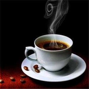 楽岛咖啡招牌