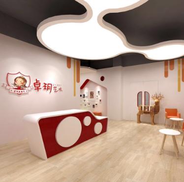 卓玥国际舞蹈门店2