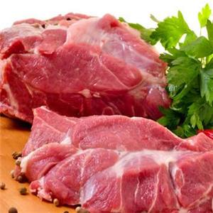 五豐上食豬肉新鮮