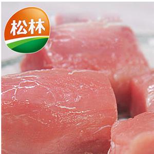 松林猪肉加盟