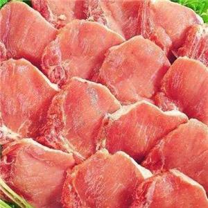 松林猪肉瘦肉