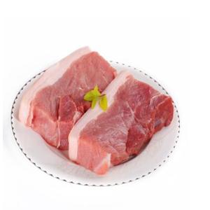 松林猪肉新鲜