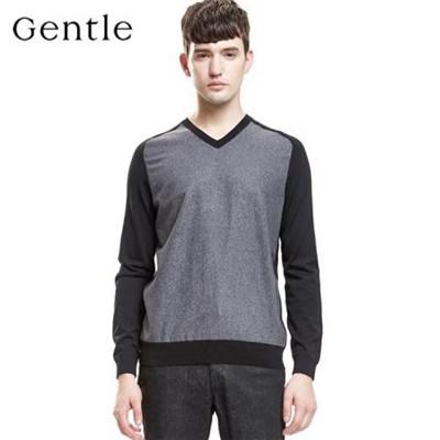 Gentle爵度男裝展示