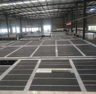 磐汩中空塑料模板工廠1