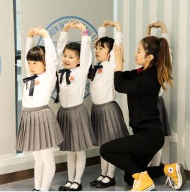 UCIE兒童國際禮儀課程產品3