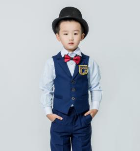 UCIE兒童國際禮儀課程產品4