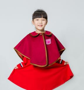 UCIE兒童國際禮儀課程產品5