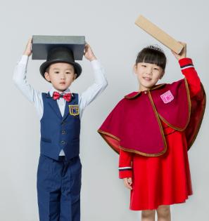 UCIE兒童國際禮儀課程產品6