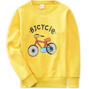 APP童装黄色