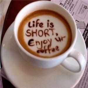 泡泡咖啡特色