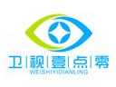 卫视壹点零视力防控品牌logo