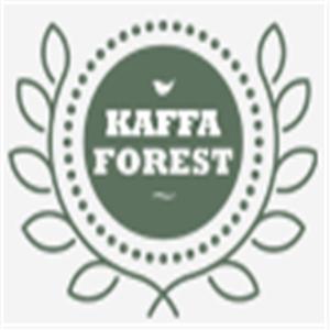 咖法森林加盟