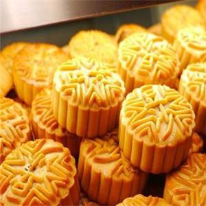 鶴香樓月餅產品