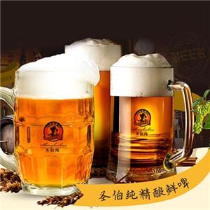 圣伯纯精酿啤酒特色