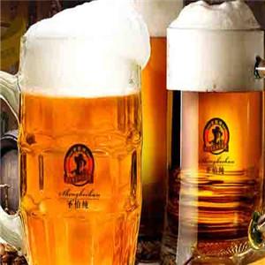 圣伯純精釀啤酒特點