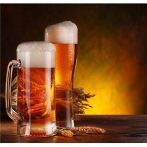 圣伯純精釀啤酒品牌