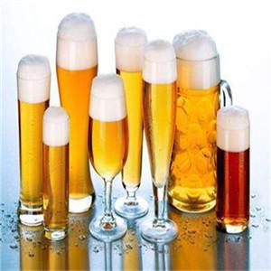 圣伯純精釀啤酒招牌