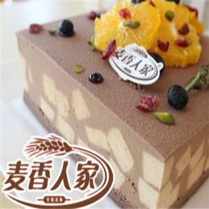 麦香人家蛋糕