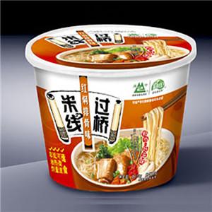 闽中食品米线
