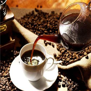 后街咖啡好喝