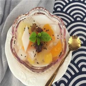 哈皮粑粑杏仁腐加盟
