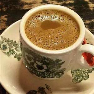 南洋老咖啡醇香