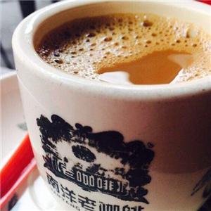 南洋老咖啡濃香