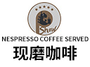 PSHOW NESPRESSO COFFEE品牌logo