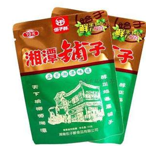 湘潭铺子产品