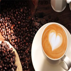 滾石咖啡卡布基諾