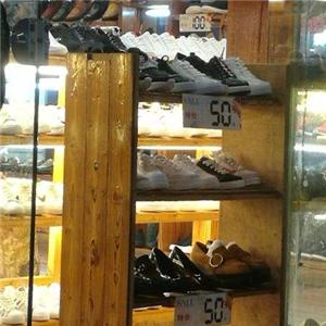 偶遇鞋吧门店
