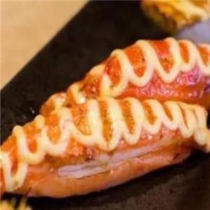 古田居面包